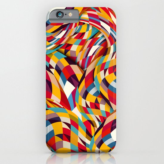 Bang iPhone & iPod Case
