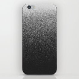 STARDUST / gemini iPhone Skin