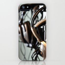 Art of Hearing 2 iPhone Case
