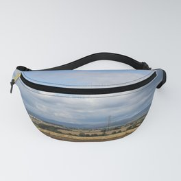 Scottish Countryside 2 Fanny Pack