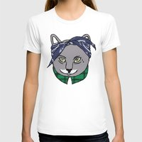 archer T-shirts featuring Archer by YEAH RAD STOKED