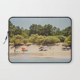 Summer Tavira Laptop Sleeve