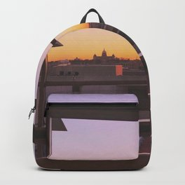 Capital Square Backpack