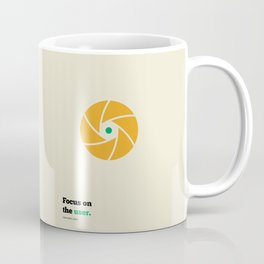 Lab No. 4 - Focus On The User Adam Smith Inspirational Quotes Poster Coffee Mug