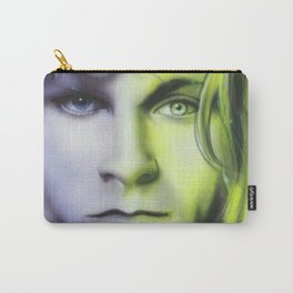 'Break On Through To Lithium' Carry-All Pouch
