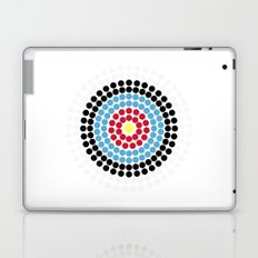 Olympic - Bullseye Laptop & iPad Skin