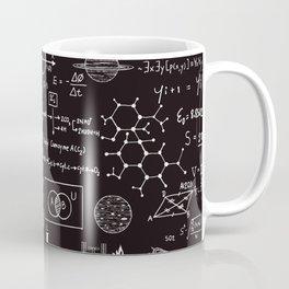 Science Madness Coffee Mug