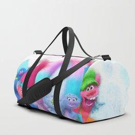 Trolls Duffle Bag