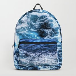 Sea x Backpack