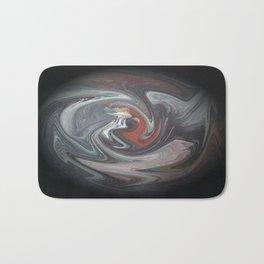 Abstract 132 Bath Mat
