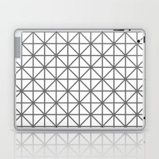 optical illusion background Laptop & iPad Skin
