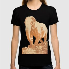 EVENING ELEPHANT T-shirt