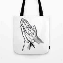 No forgiveness Tote Bag