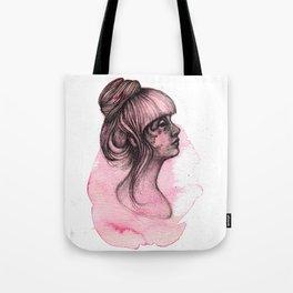 monster queen Tote Bag
