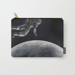 Vingt in the big city Carry-All Pouch