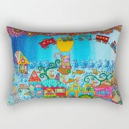 Pawook Rectangular Pillow