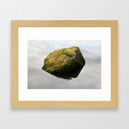 Floatoo Framed Art Print