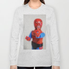 Spider Dude Long Sleeve T-shirt