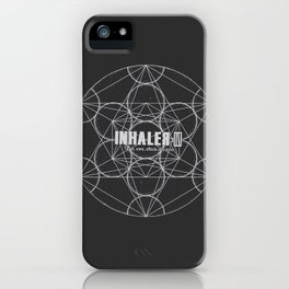 """Origin of Symmetry""- Muse iPhone Case"