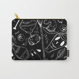 Spooky Season Carry-All Pouch