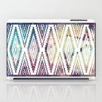 diamonds iPad Cases featuring Diamonds by Last Call
