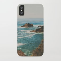 Oregon Coast Slim Case iPhone X