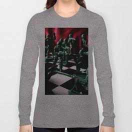 Alekhine's Gun Long Sleeve T-shirt