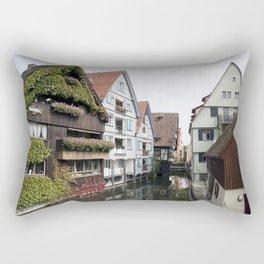 Ulm Rectangular Pillow