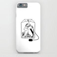 Lady Grey Tea Slim Case iPhone 6
