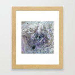 Mesmerize Framed Art Print