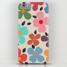 dogwood 1 iPhone 6s Plus Slim Case