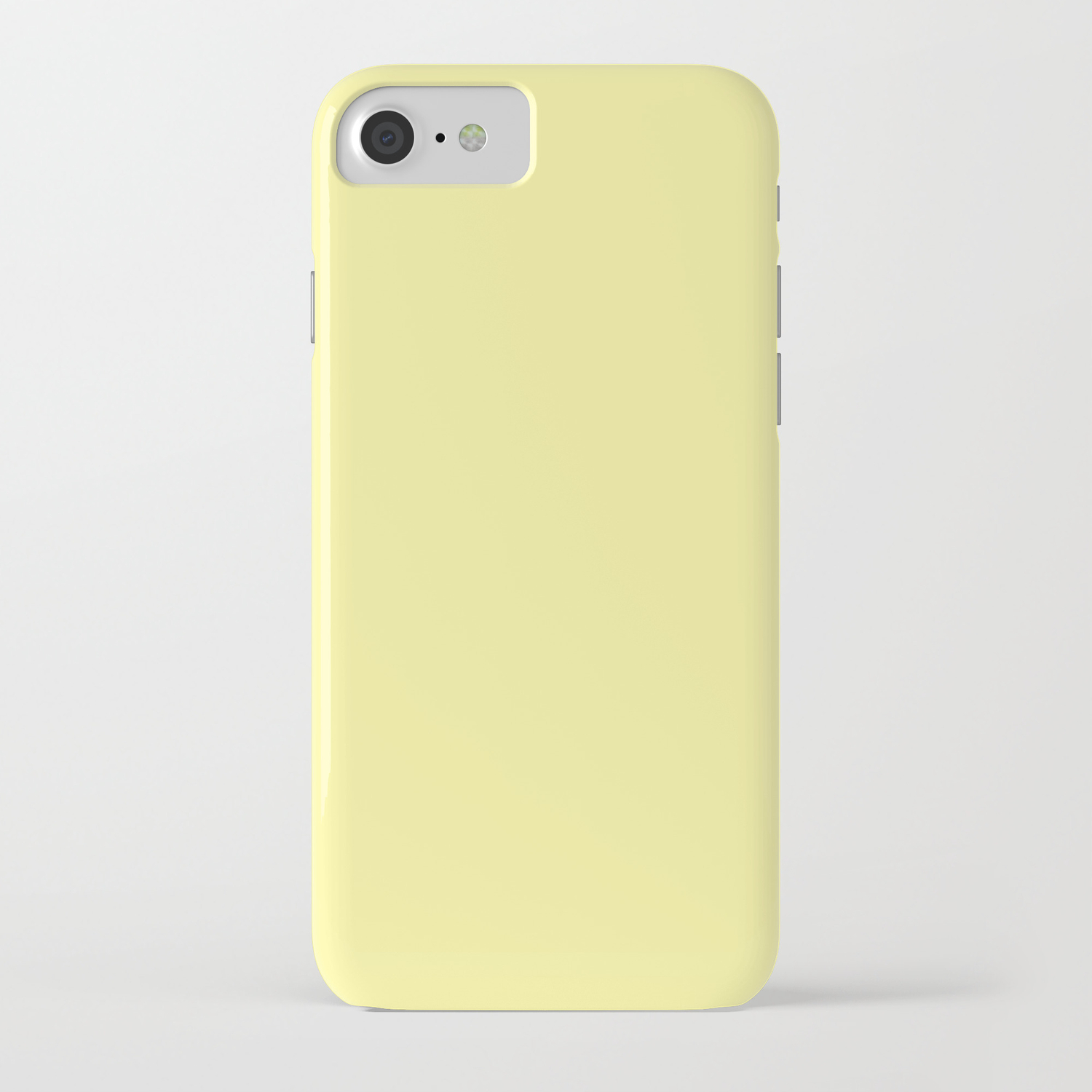case iphone 7 yellow