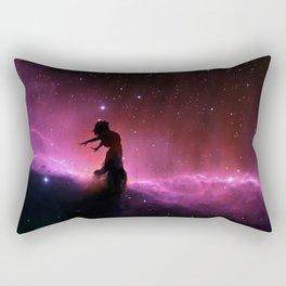 Overcomer Rectangular Pillow