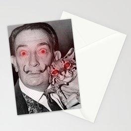 Hypnotic Stationery Cards