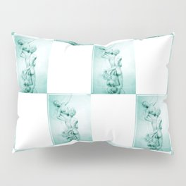 Catch me (The Rape of Proserpina revisited) Pillow Sham