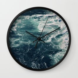 Whirling Wall Clock