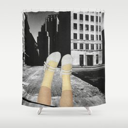 The Heirs 5 Shower Curtain