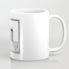 Philadephia Coffee Mug