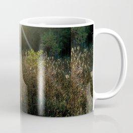 Morning Field Light Coffee Mug