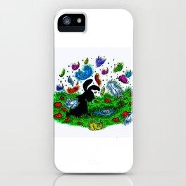 Happy Inspirations 5 surrender iPhone Case