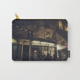 Bookstore with charm Carry-All Pouch