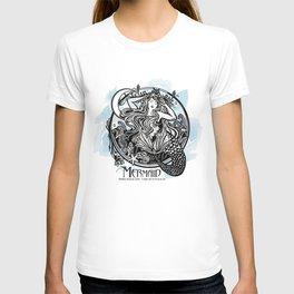 Mermaid Magic T-shirt