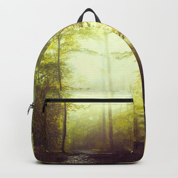 way of light Backpack