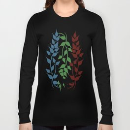 The Wolves of Mercy Falls Long Sleeve T-shirt