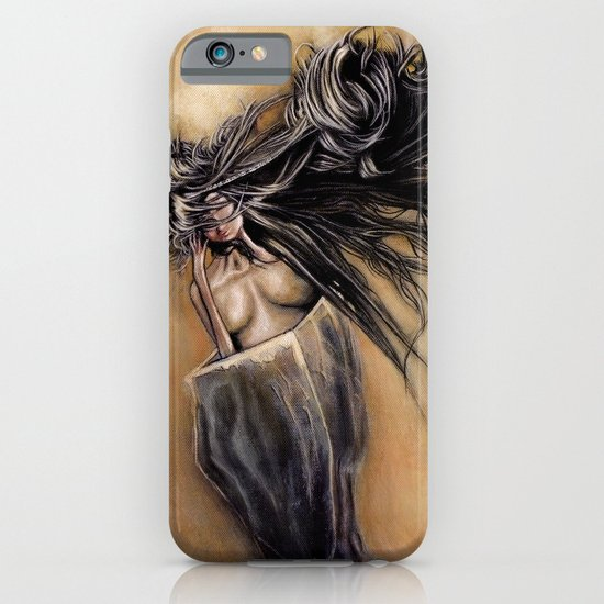 生死 iPhone & iPod Case
