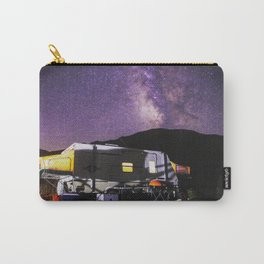 RV & Stars, Cold Creek NV Carry-All Pouch