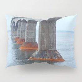 Under the Bridge in PEI Pillow Sham
