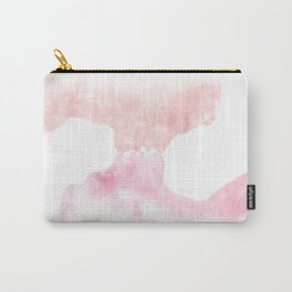 Love Kiss Repeat Carry-All Pouch