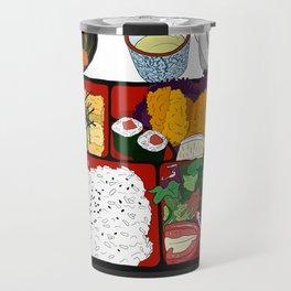 Japanese Bento Box Travel Mug