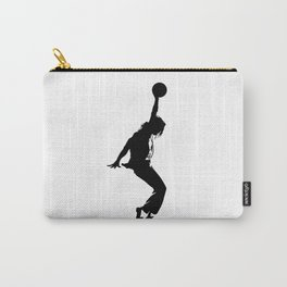 #TheJumpmanSeries, MJ Carry-All Pouch